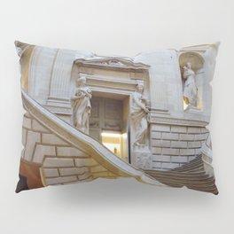 Grand théâtre de Bordeaux 1- grand staircase Pillow Sham