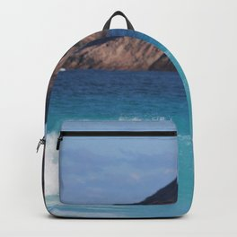 Lucky Bay, Cape Le Grand National Park Backpack