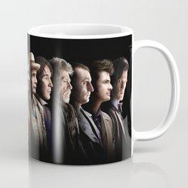 Tardis 02 Coffee Mug