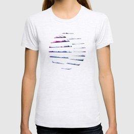 α White Crateris T-shirt