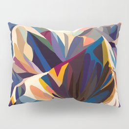 Mountains original Pillow Sham