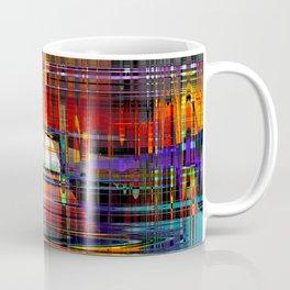 steel 3 Coffee Mug