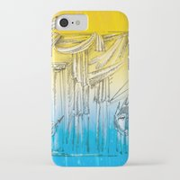 theater iPhone & iPod Cases featuring Theater by Boris Burakov