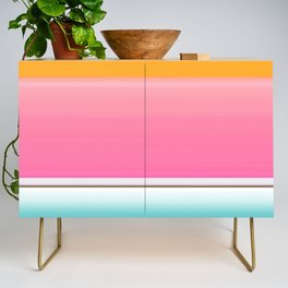 Going for the Kiss Credenza