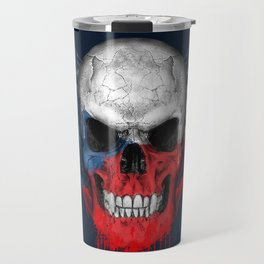 To The Core Collection: Czech Republic Travel Mug