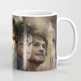 Uno, nessuno e centomila (Radiance Anthology) Coffee Mug