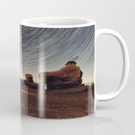 Lost Arches Coffee Mug
