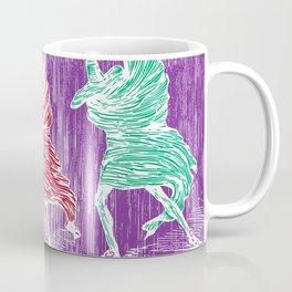 Three Assassins Coffee Mug