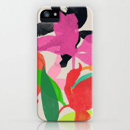 lily 29 iPhone Case