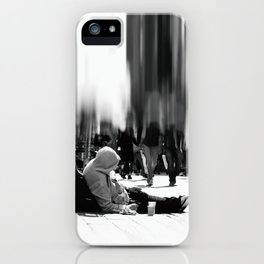 Now You See Me iPhone Case