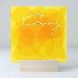 58/100 Mini Art Print
