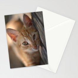 Idleness Stationery Cards