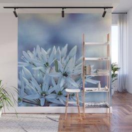 Allium Ursinium Wall Mural