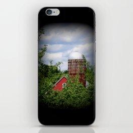 Farm Life iPhone Skin