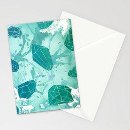 gems Stationery Cards