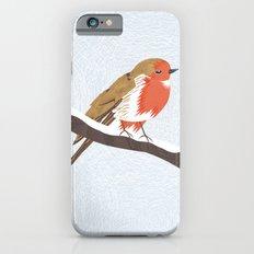 Robin. Slim Case iPhone 6s