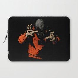 Black Light Laptop Sleeve