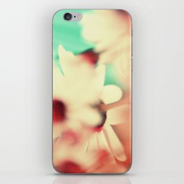 #18 iPhone Skin