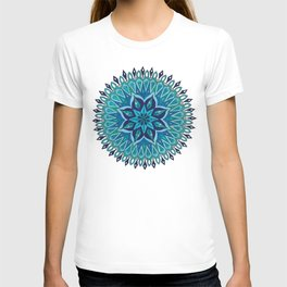 Mandala of Intuition T-shirt