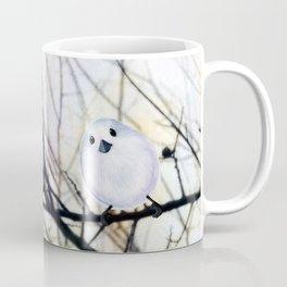 Winter Birdie Coffee Mug