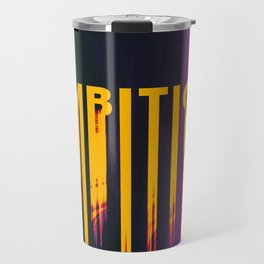 Ambition Travel Mug