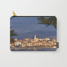 Palm City Carry-All Pouch