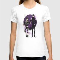 yaoi T-shirts featuring Skelender by Jackce