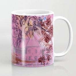 Everette Mansion Coffee Mug