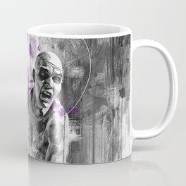 Running Nux Coffee Mug