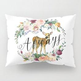 Always - Fawn Pillow Sham