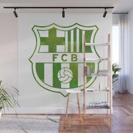 Football Club 04 Wall Mural