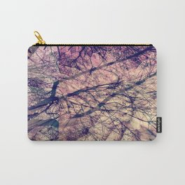 The Flowers and the Trees Carry-All Pouch