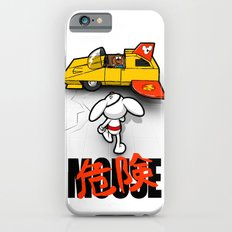 Danger-kira Mouse iPhone 6s Slim Case