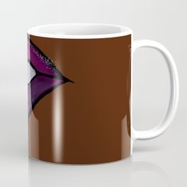 Kiss Me You Fool! Chocolate Edition Coffee Mug