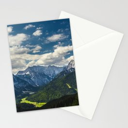 Stunning Julian alps Stationery Cards