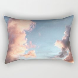 So Fluffy Rectangular Pillow
