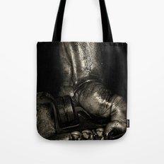 The Mechanic Tote Bag