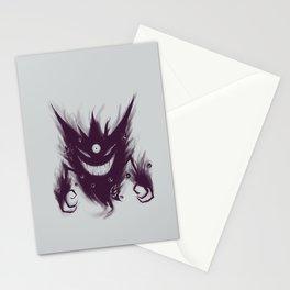 Mega Ghost Stationery Cards