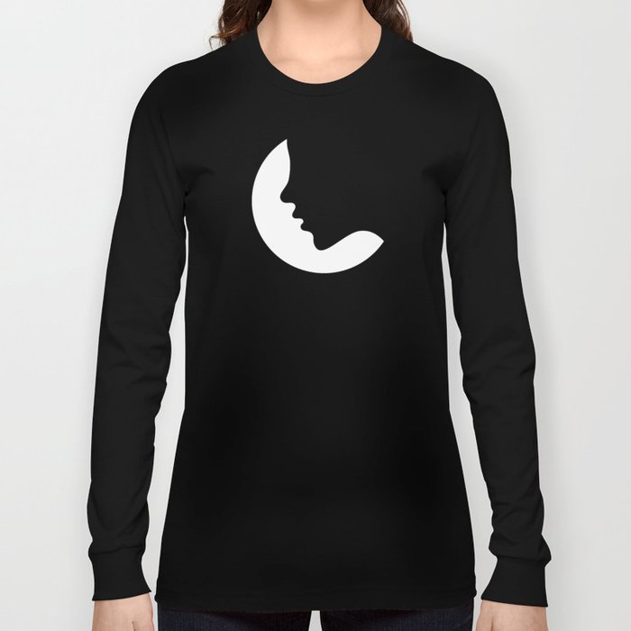 WOMOON Long Sleeve T-shirt