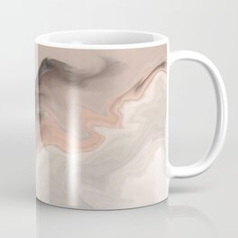 Marble Dream: a digital dreamscape Coffee Mug