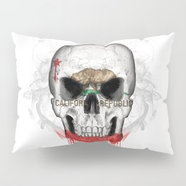To The Core Collection: California Pillow Sham