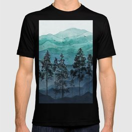 Mountains II T-shirt