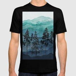 Mountains II T-shirt