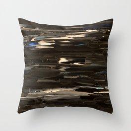 Shatter Throw Pillow