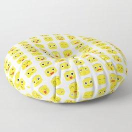 Servbots Floor Pillow