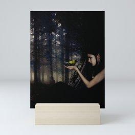 Bonny Portmore Mini Art Print
