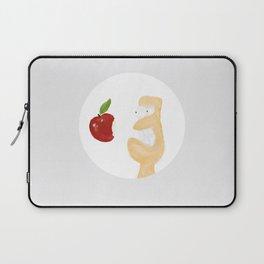 iLove Apple Laptop Sleeve