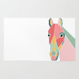 Graphic Horse Rug