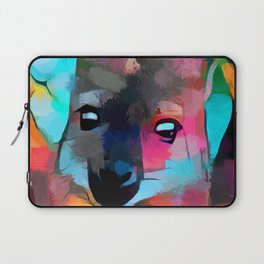 Wallaby Laptop Sleeve