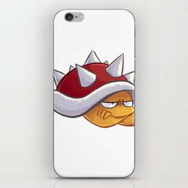 Spiny iPhone Skin
